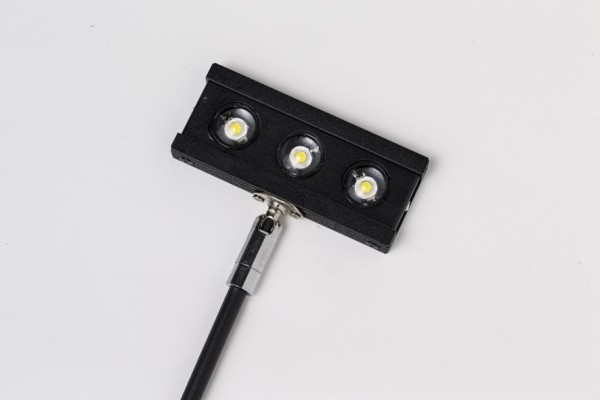 LED Lampe für RollUp-System