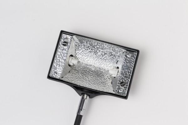 Halogen Lampe für Pop-Up und Display Wall